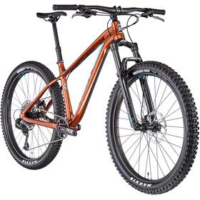 Kona Big Honzo DL, rust orange